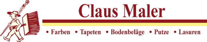 Malermeister René Claus